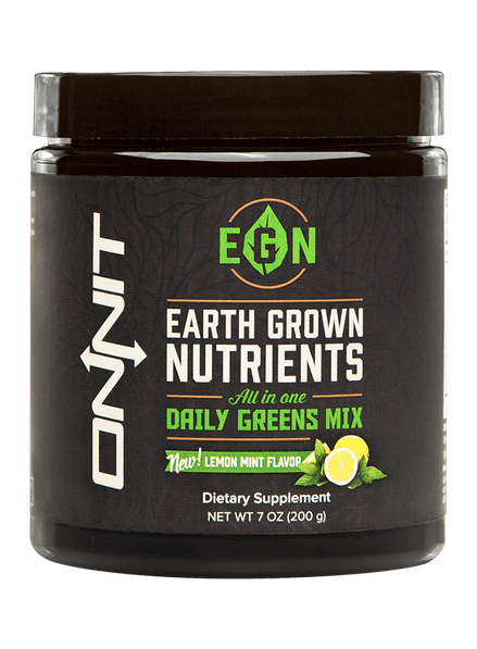 Onnit Earth Grown Nutrients Review